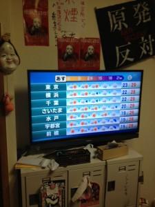 42型液晶テレビあり、HDMIケーブルを常備しているためパソコンの画面を写すことも可能です。ネット環境ももちろん完備! ユーストなどの放送にも利用可能。